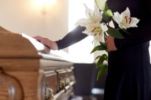 funeral homes Burnaby
